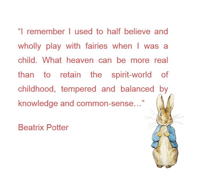 Beatrix Potter EN