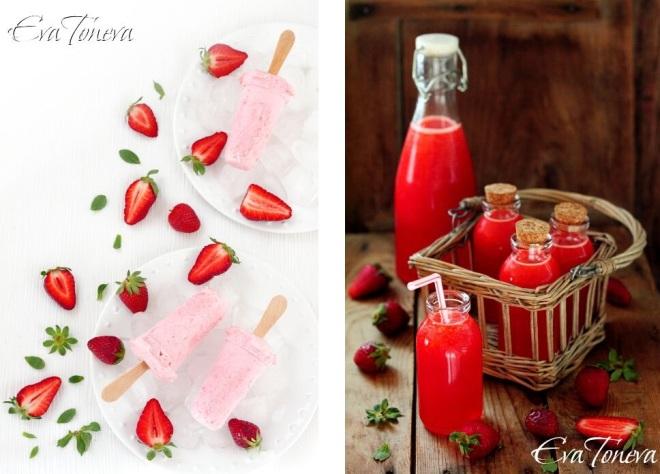strawberies