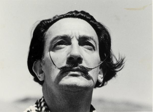 Salvador-Dali-in-1950s