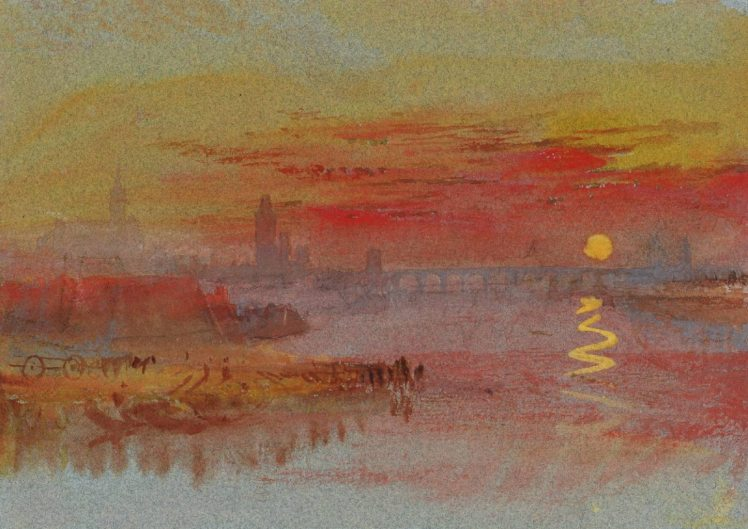 william-turner-scarlet-sunset