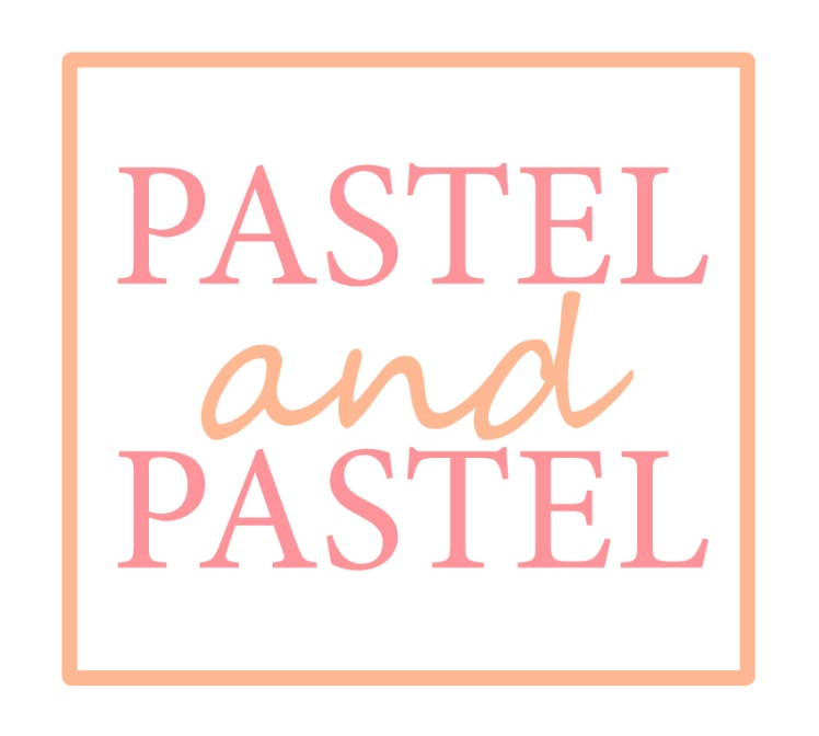 pastel and pastel