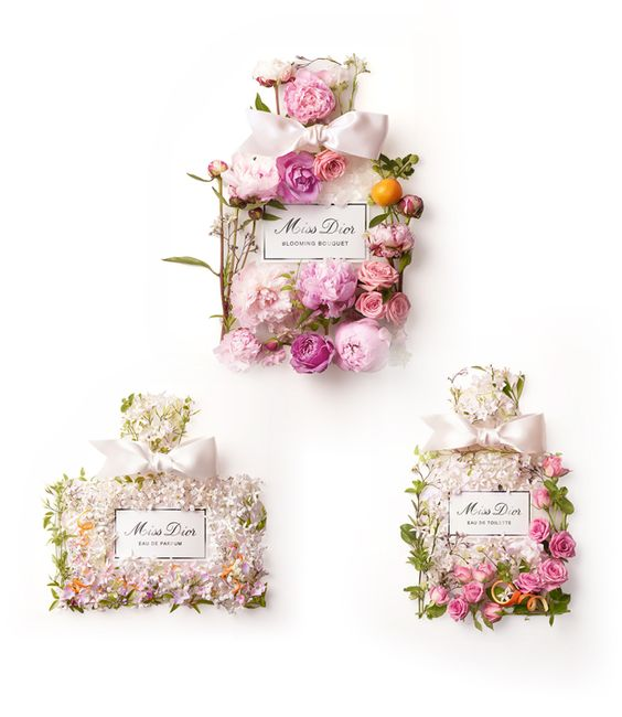 dior flowers