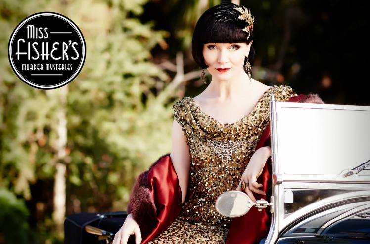 Miss Fisher 2