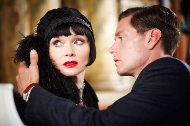 Miss Fisher 3