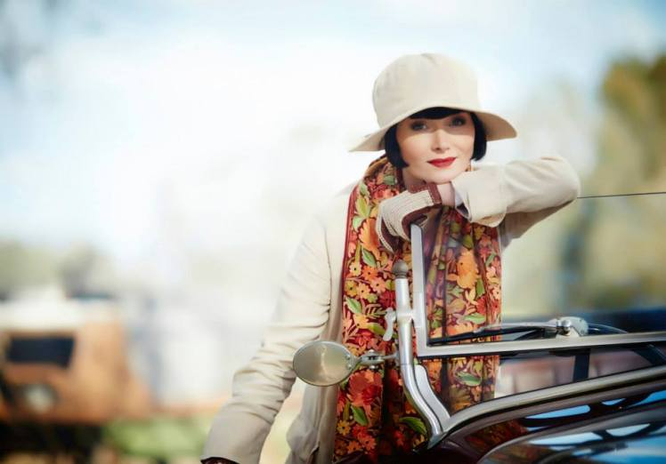 Miss Fisher 6