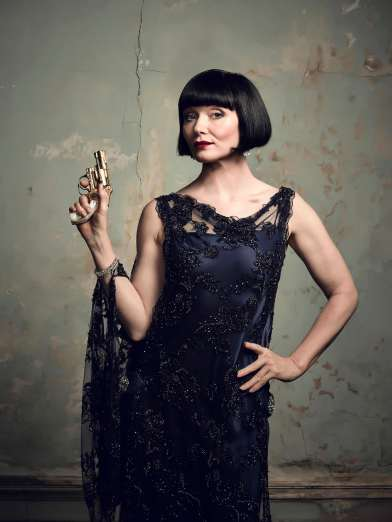 miss fisher 8