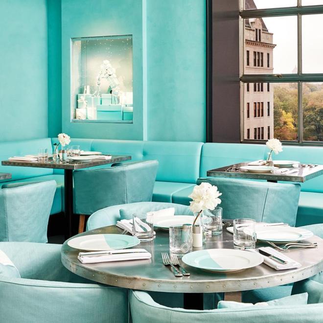 blue box cafe