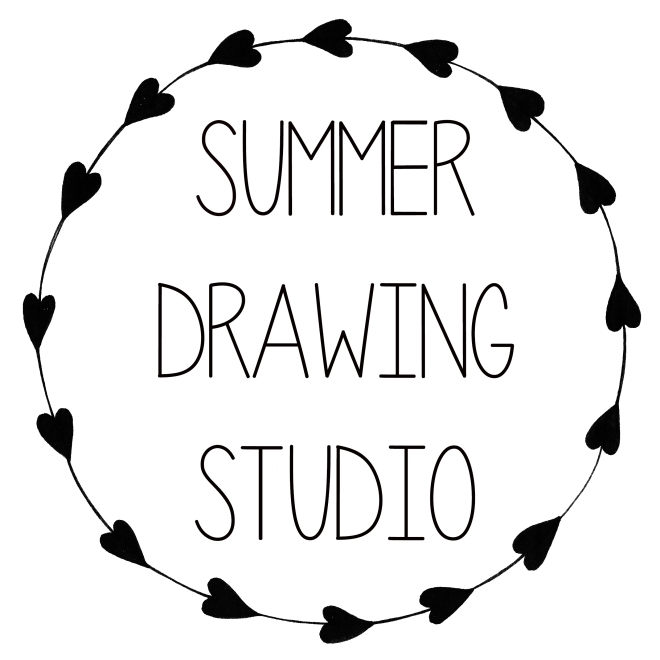 sumemr drawing studio